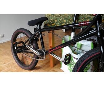 Vélo occasion Bmx neuf 3