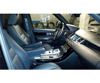 land rover range rover sport 2013 43 39 000 km. Black Bedroom Furniture Sets. Home Design Ideas