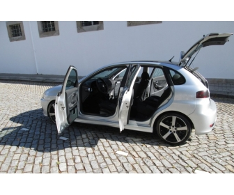 Seat Ibiza 1.9 TDi Sport diesel 5 portes 1