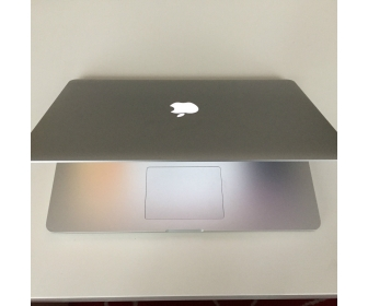 MacBook Pro Retina occasion 15 pouces 2