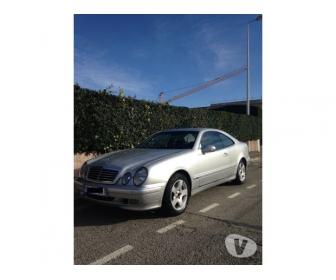 Mercedes occasion clk 320 1