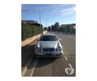 Mercedes occasion clk 320 2