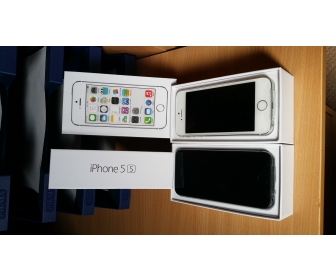 Iphone 5S Reconditionné 16GB 1
