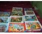 14 puzzles pour enfant de 5 a 6 ans
