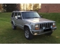 voiture occasion Jeep Cherokee 2.5 TD