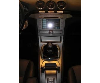 Ford Galaxy 2.0 TDCi Ghia 140 4