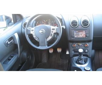 Nissan Qashqai +2 (2) 1.6 dci 130 fap stop/start 3