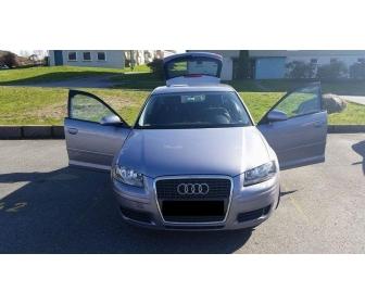 Audi A3 1,9TDI occasion à vendre 1