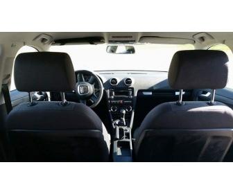 Audi A3 1,9TDI occasion à vendre 4