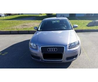 Audi A3 1,9TDI occasion à vendre 3