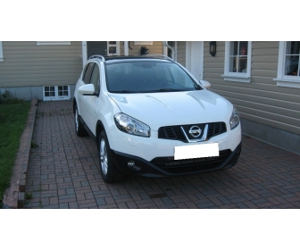 nissan qashqai 2 2 1 6 dci 130 fap stop start. Black Bedroom Furniture Sets. Home Design Ideas