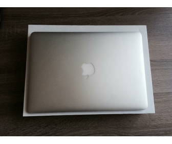 MacBook Air occasion en très bon état 1
