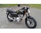 moto occasion Rocket Vert 125cc