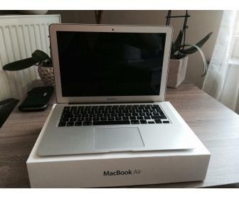 MacBook Air occasion en tr�s bon �tat 2