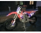 Moto Honda crf 450 Belgique