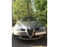 Superbe Alfa Romeo 156 1,9 JTD Crosswagon 2005