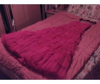 Robe de soir�e ou �v�nement 3
