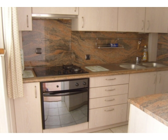 Appartement 2 chambres à louer à Charleroi 1
