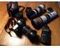 Canon Eos 5D Mark 2 + accessoires