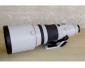 Téléobjectif Canon EF 400mm f2.8 L IS II Version 2 400 mm
