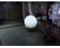 Lampe de couleur blanc à vendre