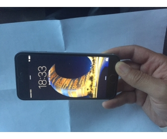 Iphone 6 16 GB Noir en occasion 4