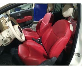 Fiat 500 1.3 Multijet Sport CT OK 3
