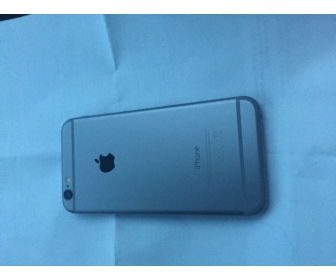 Iphone 6 16 GB Noir en occasion 2