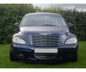 Superbe Chrysler PT Cruiser 2.2 Turbo CRD 16v Limited 1
