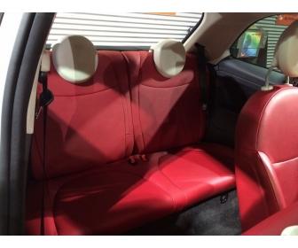 Fiat 500 1.3 Multijet Sport CT OK 2