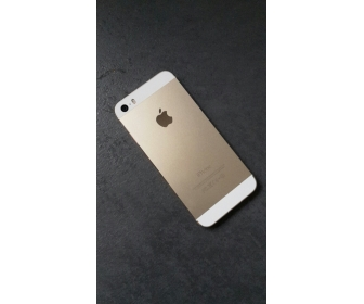 iPhone 5s occasion gold 32gb 2