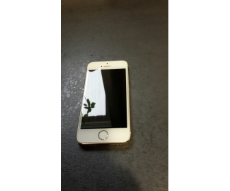 iPhone 5s occasion gold 32gb 1
