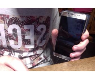 Echange 6edge plus contre iphone 6s plus ou 6 plus couleur gold 1