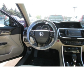 Voiture occasion Honda Accord Sedan 4