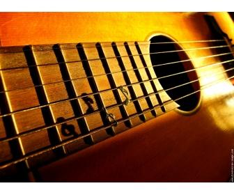 Cours de guitare et éveil musical 1