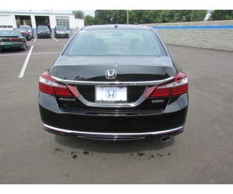 Voiture occasion Honda Accord Sedan 2