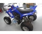 Quad raptor ATV Yamaha YFM 350 R