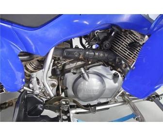 Quad raptor ATV Yamaha YFM 350 R 3