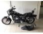 Moto Harley-Davidson DYNA FAT BOB
