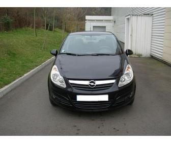 Opel corsa IV 1.2 SPORT Diesel 1