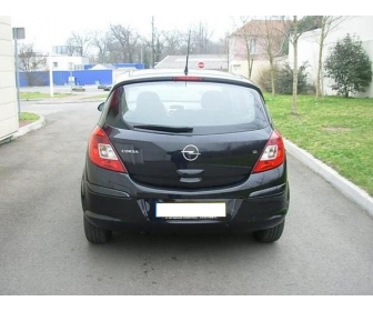 Opel corsa IV 1.2 SPORT Diesel 3