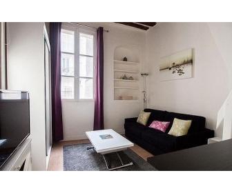 Location studio meublé à Tournai 1