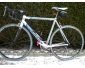 Vélo de route lapierre cadre alu taille 53cms