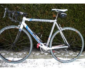 Vélo de route lapierre cadre alu taille 53cms 1