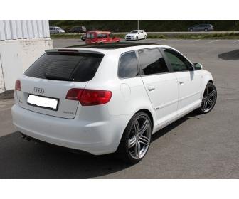 Audi A3 Sportback 1,4 TFSI 3