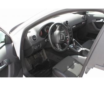 Audi A3 Sportback 1,4 TFSI 4