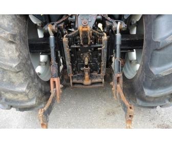 Tracteur agricole Massey Ferguson 6270 3