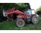 tracteur Massey Ferguson 1080 88CV, 4 RM, chargeur godet + fourche, bé