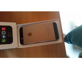 Iphone 5S Reconditionné 16 gb gris sidéral PROMO 300 euros ! 2