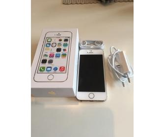 Magnifique Apple iPhone 5s 32Go Or 1